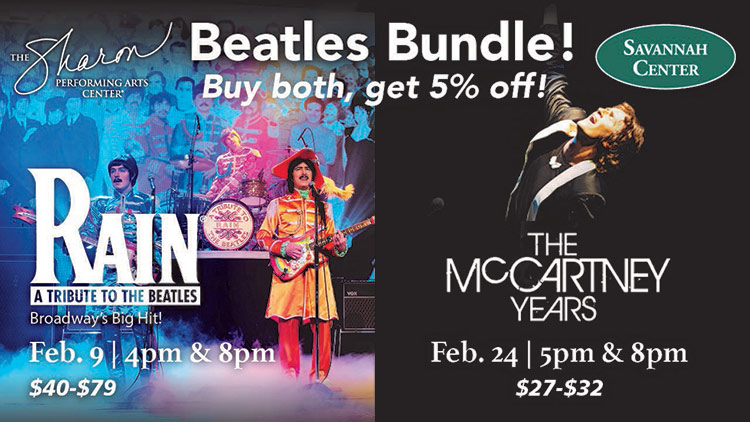 Beatles Bundle